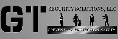 GT Security Solutions Logo