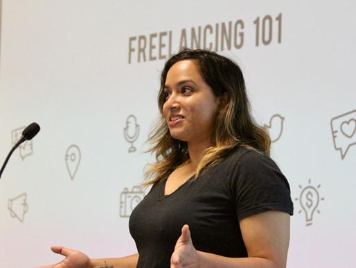 Femme and Fortune Freelancing Workshop