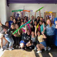 Cradles to Crayons Volunteering