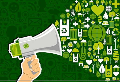 The Rise of Sustainable Marketing