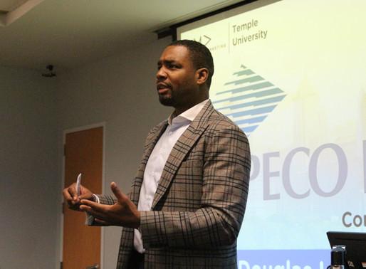 PECO Speaker Session