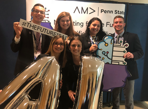 Penn State AMA's Regional Conference