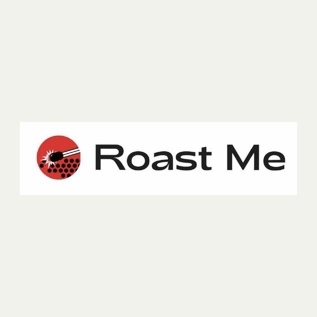 Roast Me Brand Ambassador