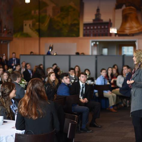 Mastering a Modern Brand, TU-AMA's 2020 Regional Conference
