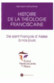 Histoire e la Théologie Franciscaine