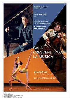 Corporate Gala Crescendo con la Musica 2