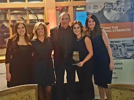 Family Enterprise of the Year Award, Calgary