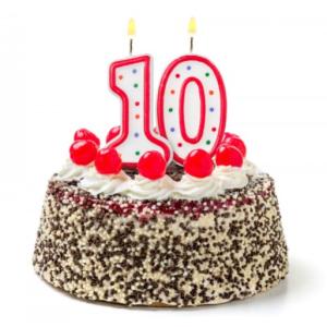 Happy Anniversary Britt Land Services – Grande Prairie