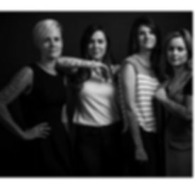 Who we Are! Kim Bloomfield - VP, Operations, Brittney Ramsay - President & CEO, Dayna Morgan - COO, Breanne Rasay - CFO