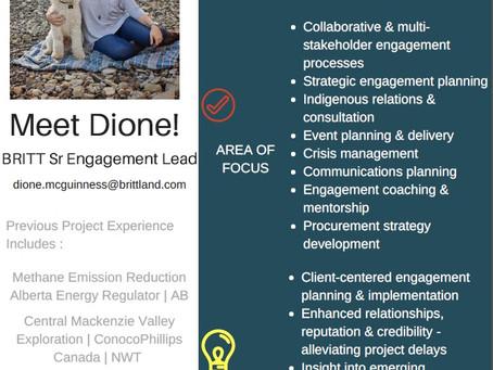 Meet Our Engagement Team!