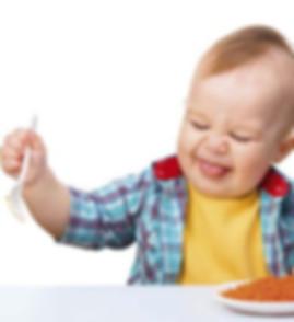 Aversão e Seletividade Alimentar