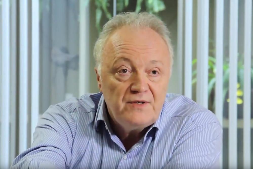 Dr. Henrique Cintra