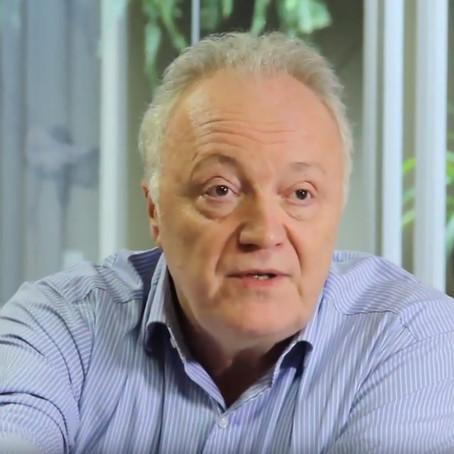 Dr. Henrique Cintra e sua relação com a Operação Sorriso