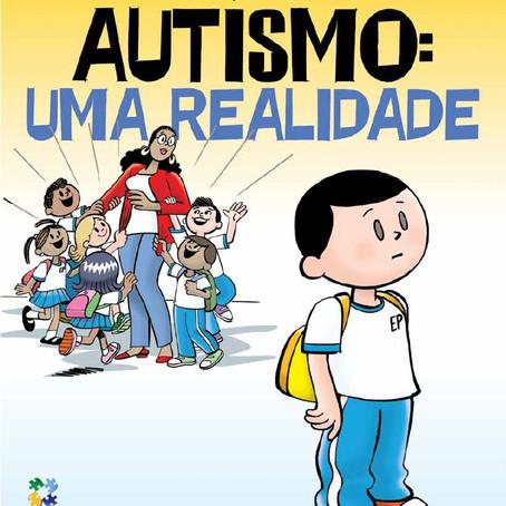 Cartilha sobre Autismo