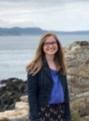 Catie Egan, Counsellor in Edinburgh