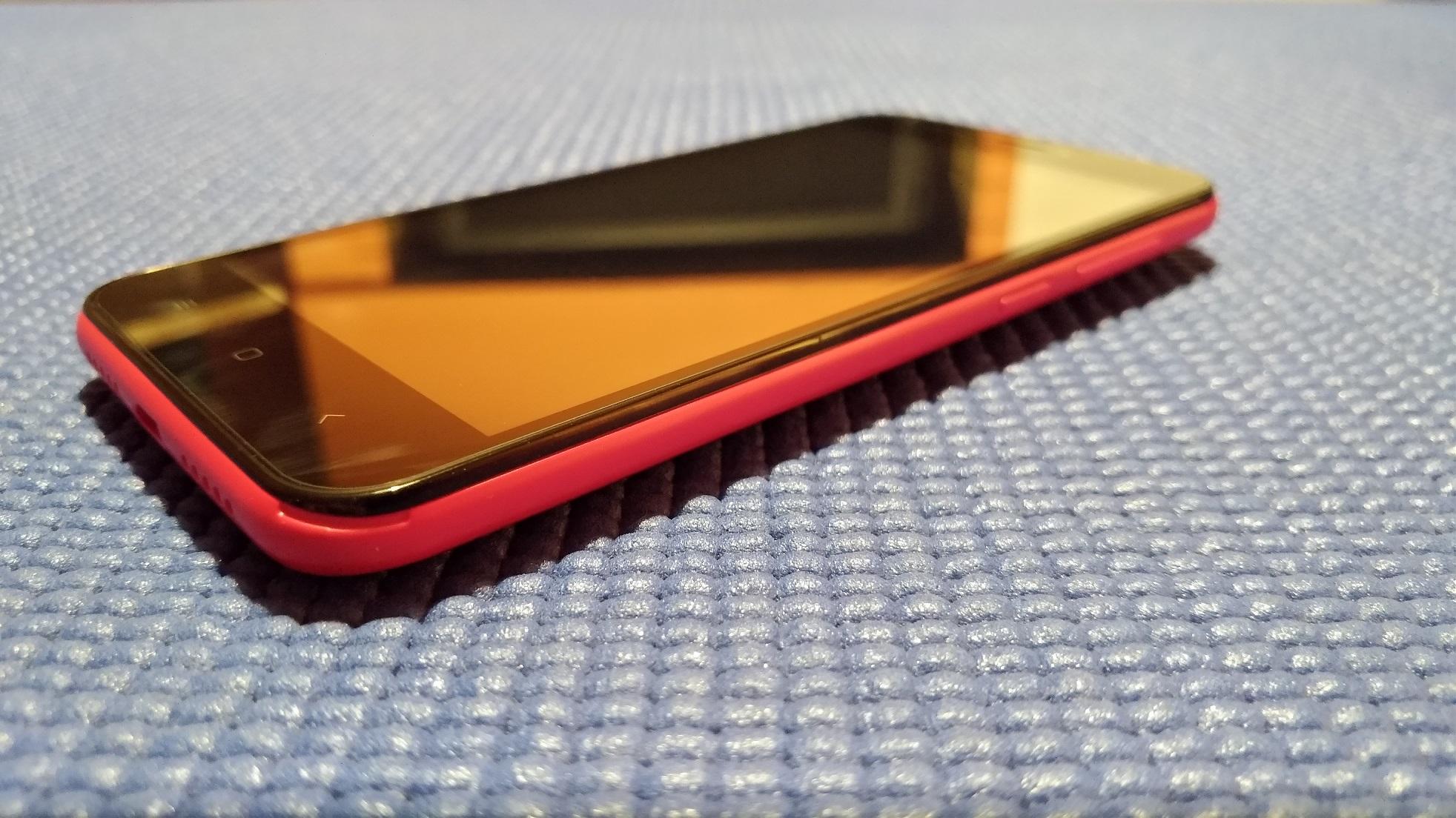 Ulefone S7