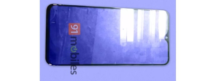 Samsung Galaxy M20 live image