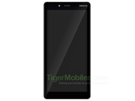 Πρώτες πληροφορίες για το entry-level Nokia 1 Plus (+ εικόνα)