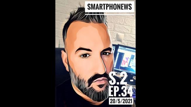 SmartphoNews S.2 - Ep.34