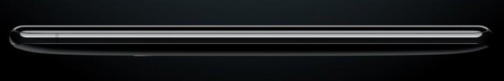 Sony Xperia XZ3 Side Sense