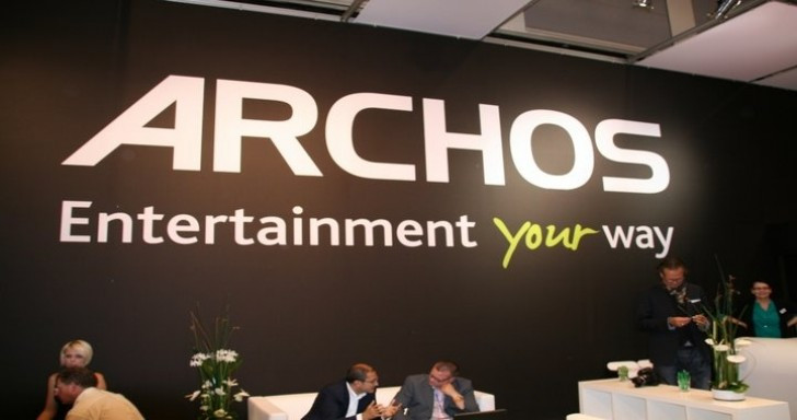 Archos at IFA 2017