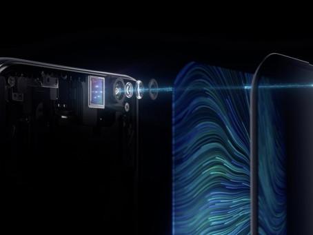 Η Oppo παρουσίασε την πρώτη under-screen camera