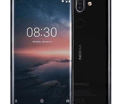 Ξεκίνησε η αναβάθμιση του Nokia 8 Sirocco σε Android 9 Pie