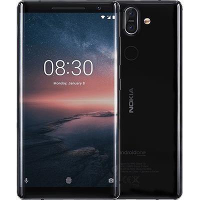 Nokia  Sirocco