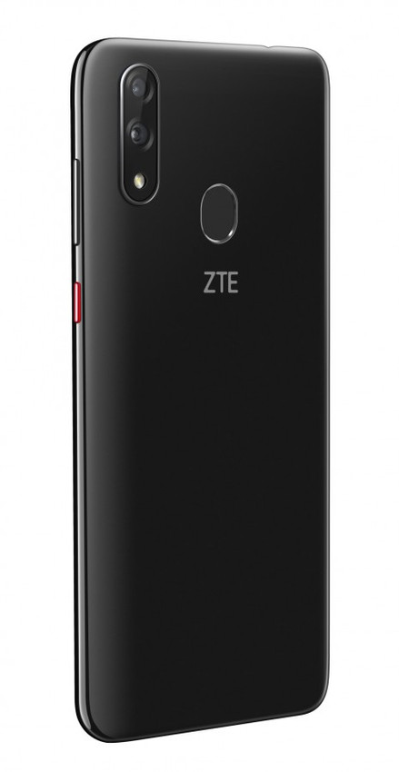 ZTE Blade V10