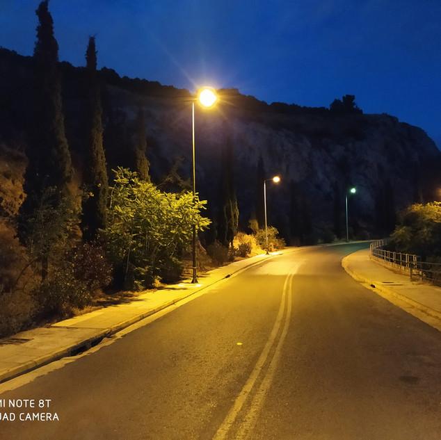 lowlight - night mode