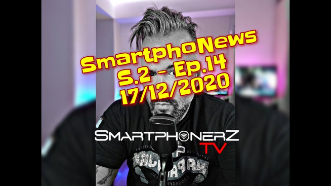 SmartphoNews S.2 - Ep.14