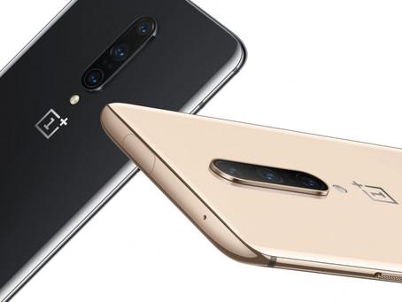 OnePlus 7 Pro: επίσημα με triple-camera, pop-up selfie cam, οθόνη 6.67'' 90Hz και Warp Charge