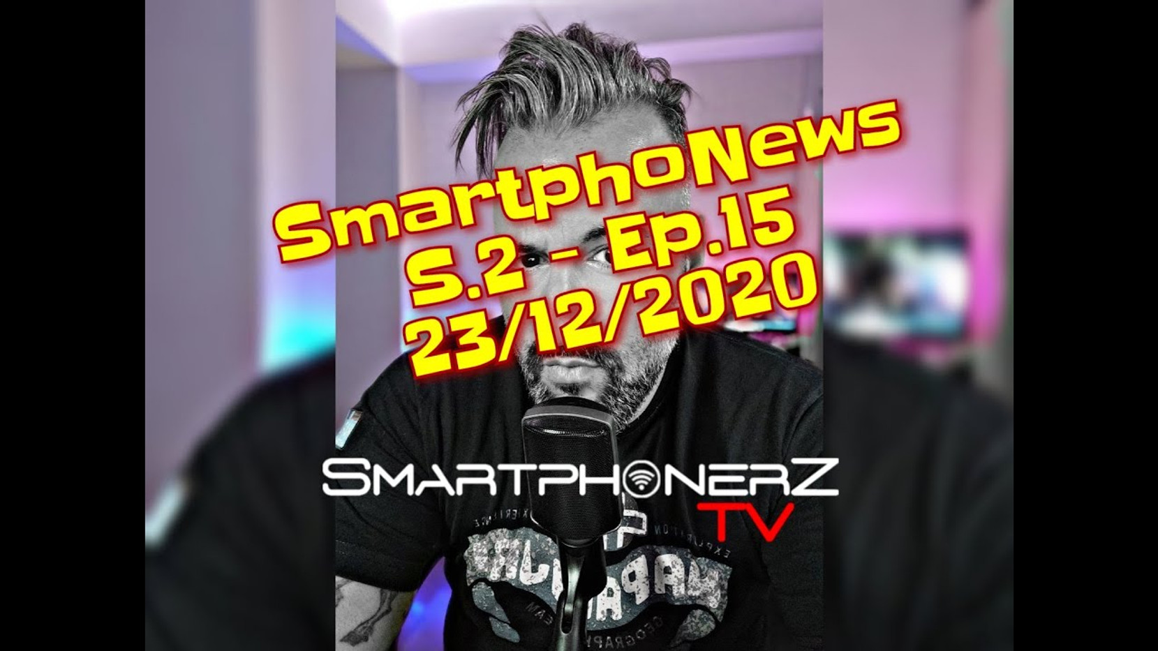 SmartphoNews S.2 - Ep.15