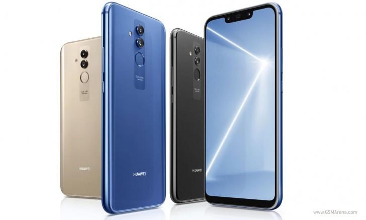 Huawei Mate 20 Lite / Maimang 7