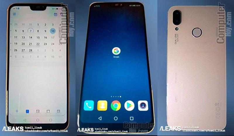 Huawei P20-series