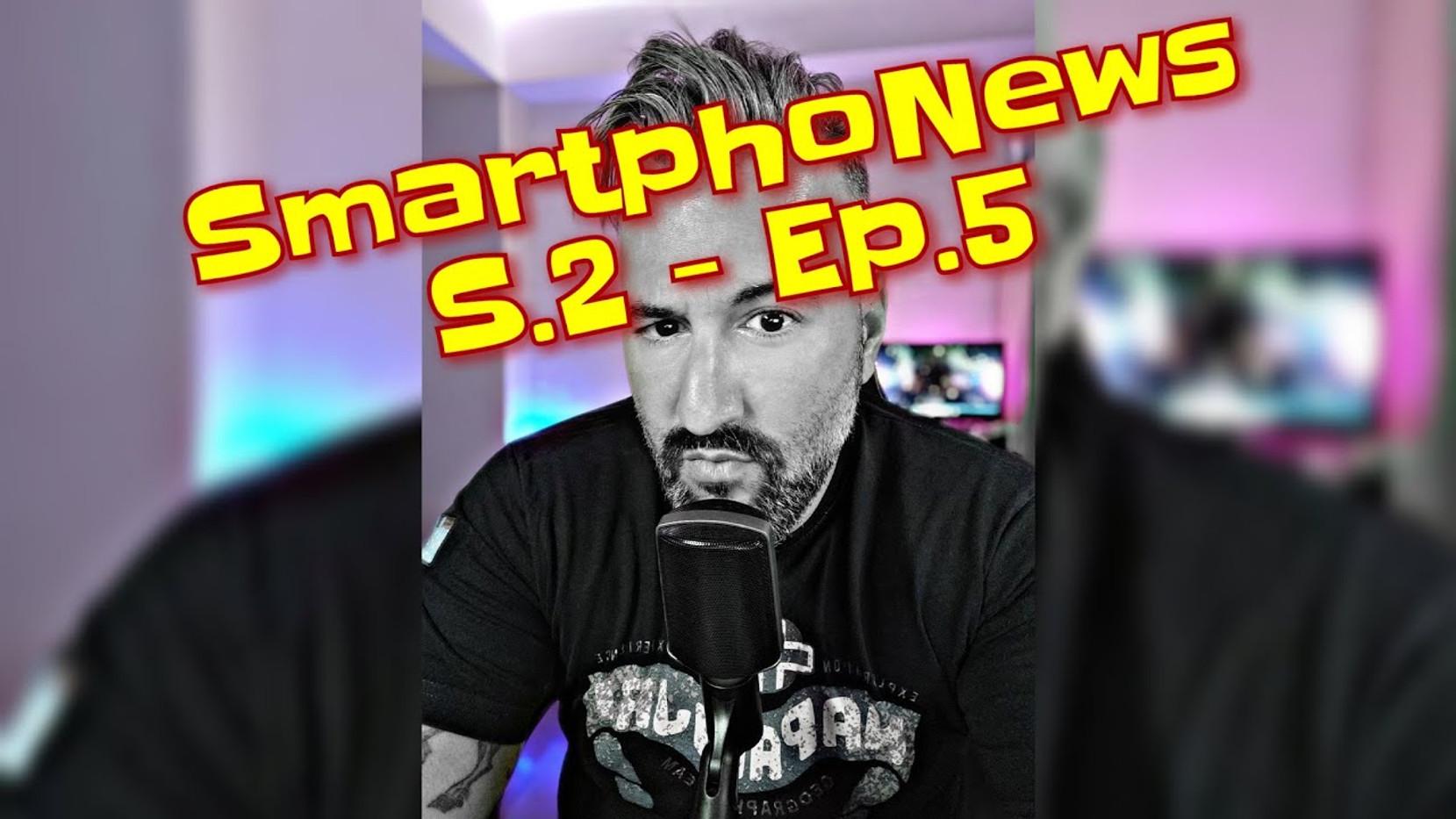 SmartphoNews S.2 - Ep.5