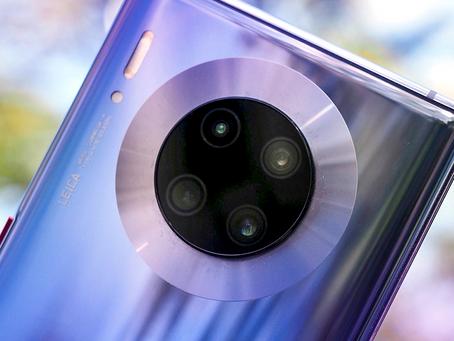 Το Huawei Mate 30 Pro πάτησε την... κορυφή του DxOMark