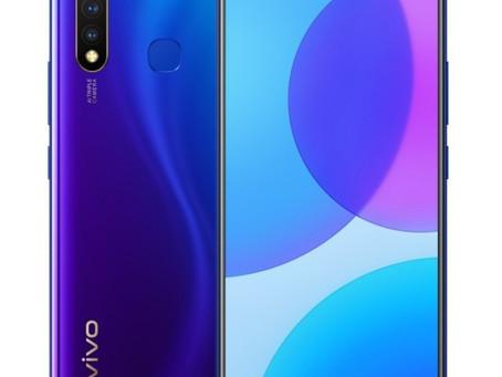 Ανακοινώθηκε το Vivo U3 με Snapdragon 675 και triple cam