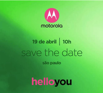 Moto G6 series launch event