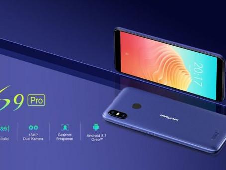 Ulefone S9 Pro: νεανικό, σύγχρονο και οικονομικό