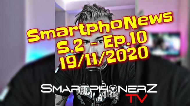 SmartphoNews S.2 - Ep.10