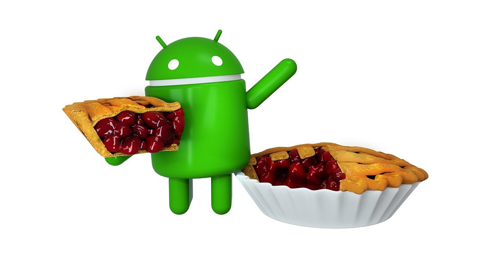 Android 9.0 Pie now official