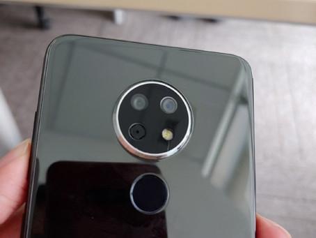 Το Nokia Daredevil θα είναι το midrange Nokia 5.2 με μερικά high-end χαρακτηριστικά