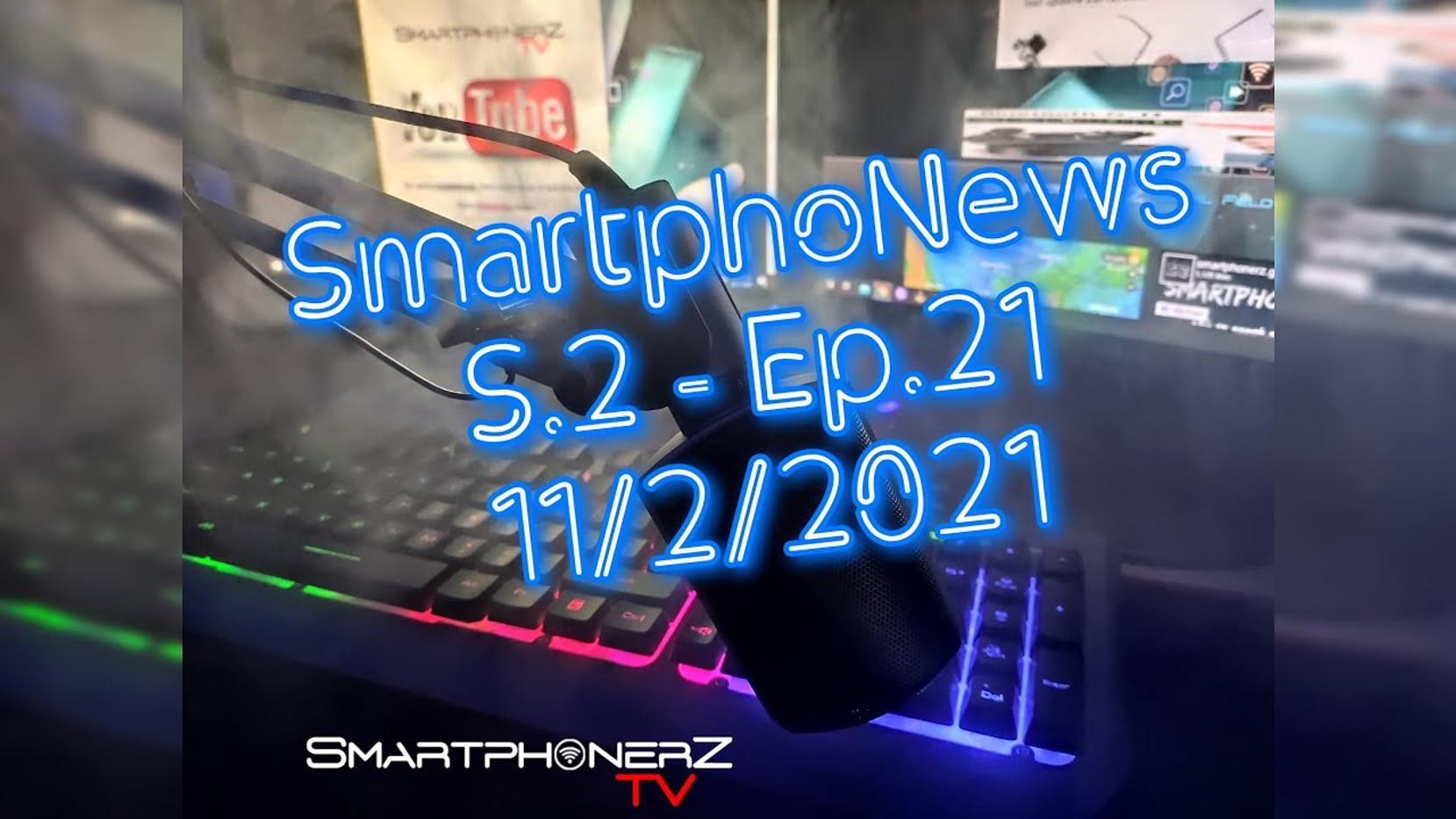 SmartphoNews S.2 - Ep.21