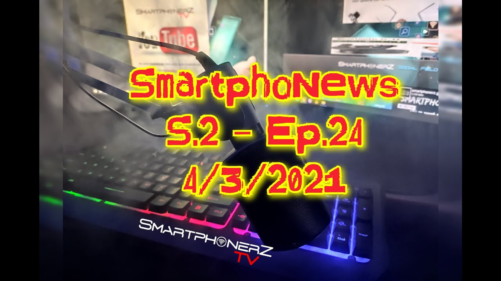 SmartphoNews S.2 - Ep.24