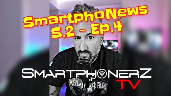 SmartphoNews S.2 - Ep.4