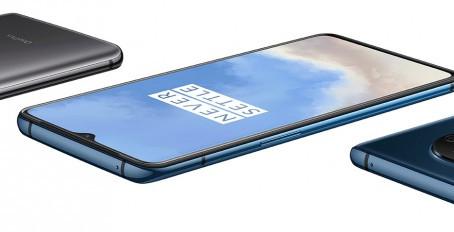 Ανακοινώθηκε το OnePlus 7T με triple camera, οθόνη 90Hz και SD855+