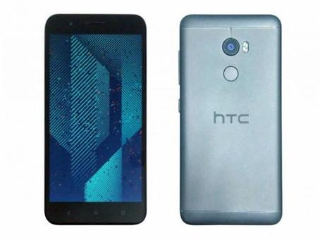 Το HTC X10 αναμένεται το πρώτο τρίμηνο του 2017 χωρίς να εντυπωσιάζει
