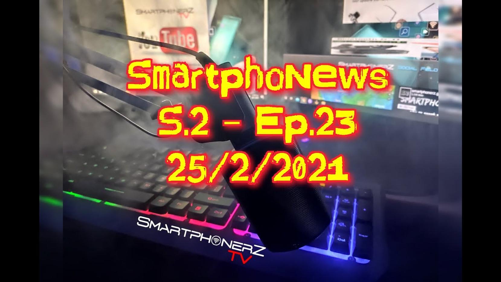SmartphoNews S.2 - Ep.23