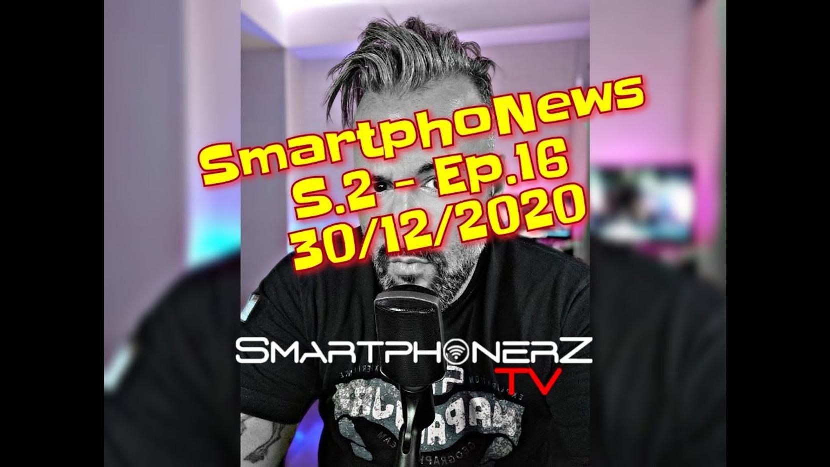 SmartphoNews S.2 - Ep.16